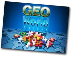 GeoWorld application de culture géographique