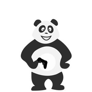 Panda adolescent