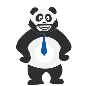 Panda adulte