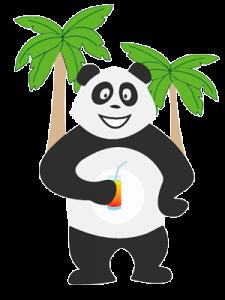 Panda améliore son quotidien